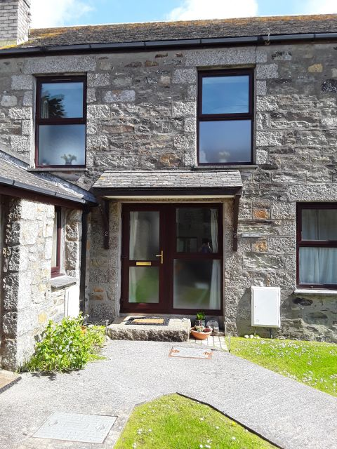image of Robin Cottage Self Catering holiday let in Perranuthnoe