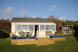 Morlais - Self catering accommodation in Perranuthnoe Cornwall