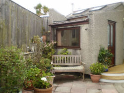 Little Churchway - Self catering accommodation in Perranuthnoe Cornwall