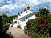 Towan Cottage - Self Catering Holiday Cottage in Perranuthnoe Cornwall